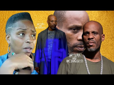 Jaguar Wright Explains What Really Happened to DMX