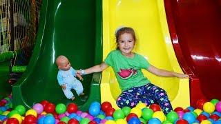 Yes Yes Playground Song | Nursery Rhymes & Kids Songs