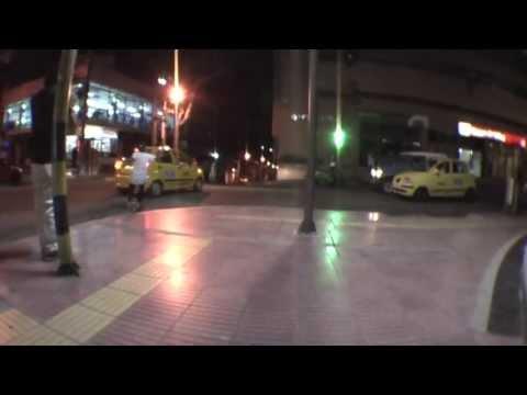 La Korte Skateboarding - CHAOS