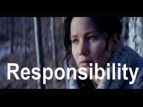 Responsibility – Motivational Video