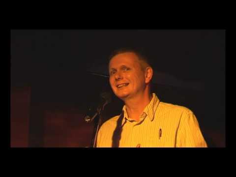 Matt Harvey - Buying Curtains - July 2009
