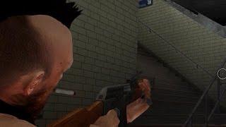 GTA 4 - Война с копами