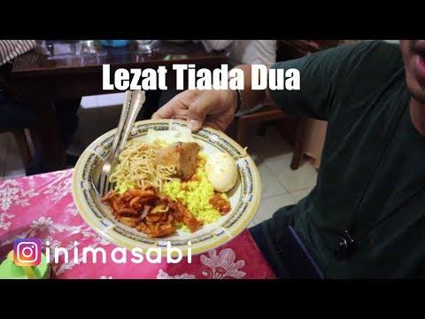 Nasi Kuning Kamis Ternate by inimasabi #JelajahKuliner
