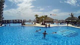 Tahiti Playa 4*_ Santa Susanna _ SPAIN