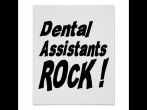 dental assistant interview