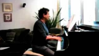 Begin the Beguine - Cole Porter - Izak Matatya, piano