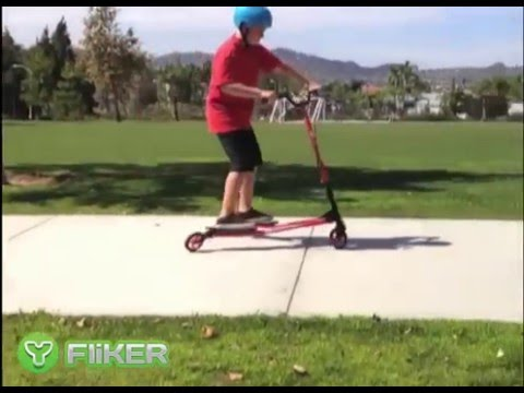 Fliker 5 Scooter At Toys