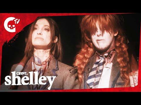 SHELLEY   SEASON 1 SUPERCUT   Scary Horror...