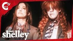 SHELLEY | Season 1 SUPERCUT | Scary Series | Crypt TV