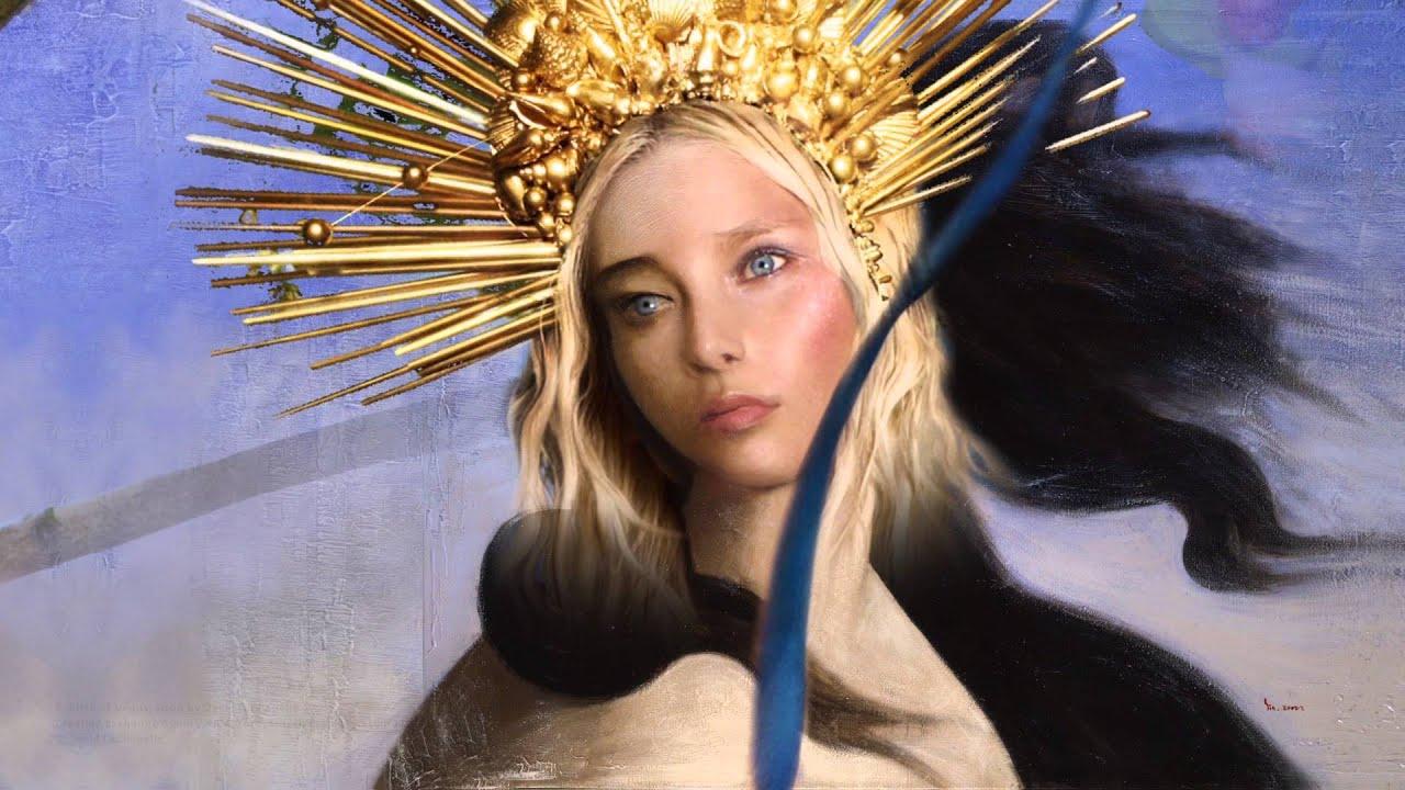 Botticelli Reimagined By Mark Evans And Stefan Weppelmann border=