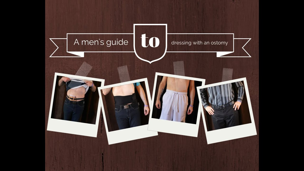 d4a50b04b Dressing with an Ostomy: A Clothing Guide for Men | VeganOstomy