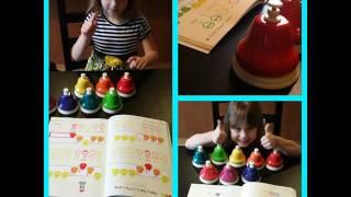 Preschool Prodigies Songbook Volume 1 lesson
