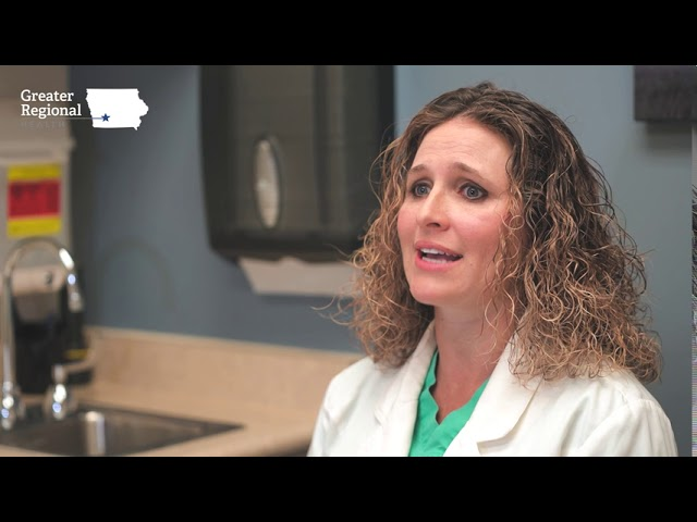 The Flu vs. COVID-19 with Dr. Amy Hynek McFarland