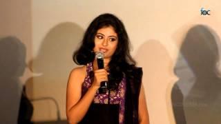 Press Meet Life Of Pi : Suraj Patel, Shravanthi Sainath Talk