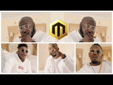DJ Big N - The Trilogy ( Feat. Reekado Banks, Iyanya And Ycee ) [ Official Music Video ]