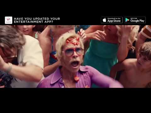 Virgin Australia In-Flight Entertainment - February