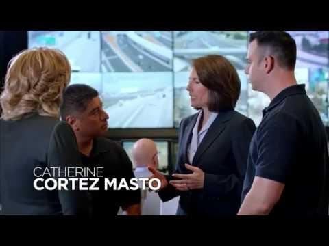 Catherine Cortez Masto for U.S. Senate Ad: Don