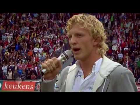 The Story of Dirk Kuyt