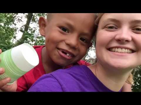 Mission Trip 2016 - Omaha to Winnebago/Walthill/Macy