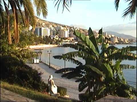 Albanie novembre 2006