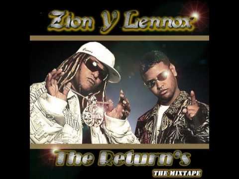 Zion y Lennox - De Inmediato (prod. Walde The Beatmaker) New 2009