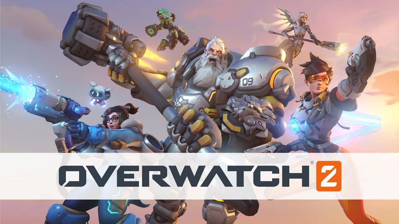 Blizzard unveils 'Overwatch 2' at BlizzCon | Engadget