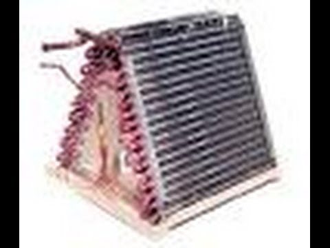 How To Remove Furnace A Coil Heat Exchangers