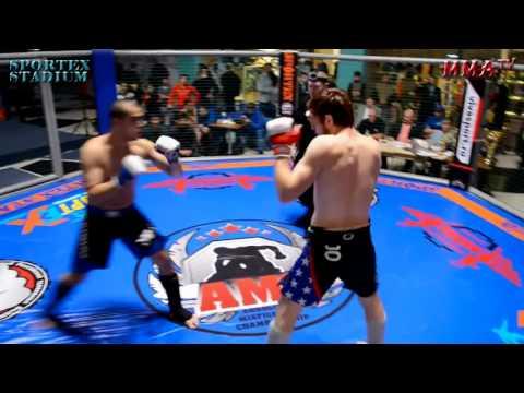 Rashid Goretz Magomedov Fight Results, Record, History