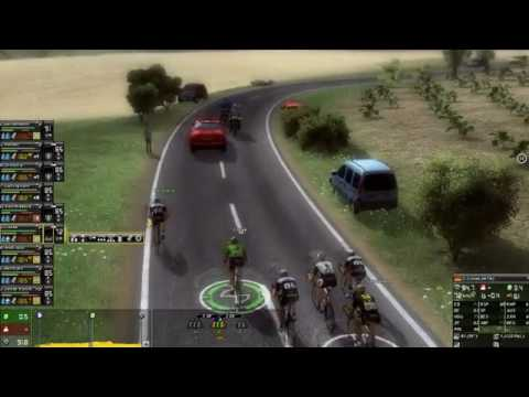 Pro Cycling Manager 2014 #272: Naturgewalt: Wind | Tour de France, 5. Etappe