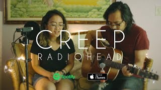 Download lagu Creep - Radiohead (Cover) by The Macarons Project
