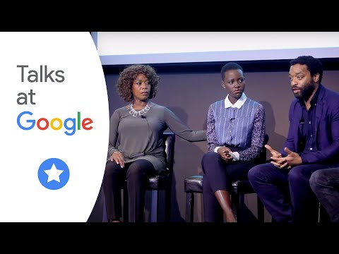 """12 Years A Slave"" | Talks at Google"