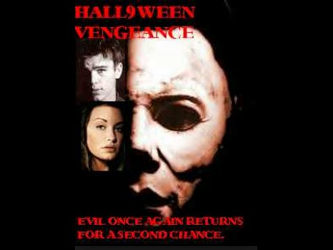 Halloween 9 should resemble the original film (My Opinion) - YouTube