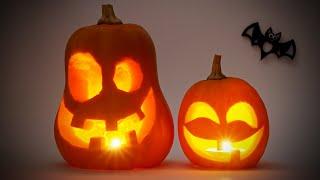 Halloween Jack-o-lanterns For Kids Toddlers