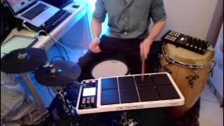 Download Video Romain Jovion - Aya (afro hiphop/trap beat played live) MP3 3GP MP4