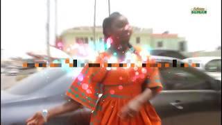 Fans celebrate Ebony's birthday with latest hit 'Konkonsa Police'.