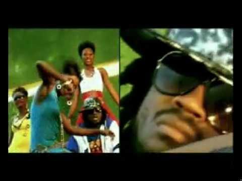Boom Back (Bogola ko) - BebeCool