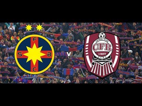 FCSB - CFR Cluj betting preview 22 December | Betdistrict.com  |Fcsb- Cfr Cluj
