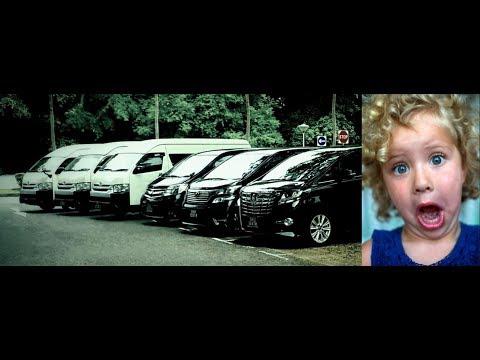 Passenger Van Rental Singapore And Malaysia | Maxi Cab Booking Singapore