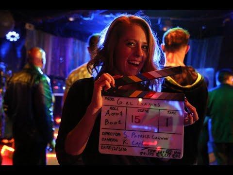 """Girl Games"" - Director & Written Sean Patrick Cannon"