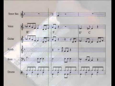 Music Theory iPhone App- How to Write/Read Music
