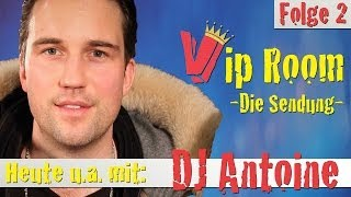 DJ Antoine live in concert | Versaut ist der, der Versautes denkt mit Lorenz Büffel & Buddy