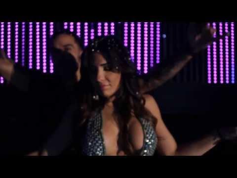 RYAN BANKS AND NATALIE GUERCIO - DELICIOUS (OFFICIAL VIDEO)