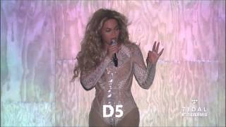 Beyoncé VS Jennifer Hudson - Live Vocal Battle