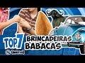 Top 7 Brincadeiras Babacas | QminutosQ S02E32