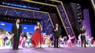 Chinese Spring Festival: BTV Freak Medley Numa numa + Mario Bros