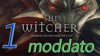 Iniziamo un fantastico viaggio!THE WITCHER ENHANCED EDITION Gameplay ITA.Mai stato così bello!