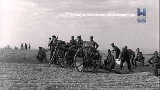 Polsat Viasat History – II wojna światowa: cena imperium - promo