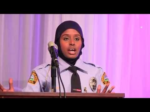Meet & Greet with Somali American Police Association 1st   Event