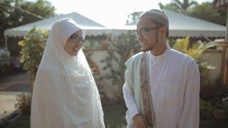 Aiman & Amira...