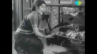 Bala Jo Jo Re 1950 | Song | Director  Datta Dharmadhikari